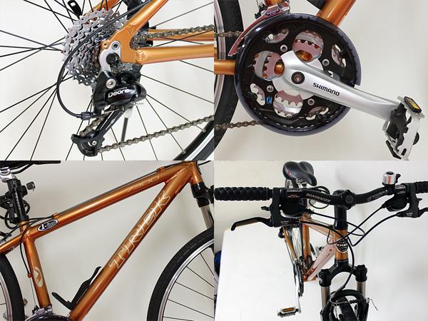 トレック 7300 クロスバイク
