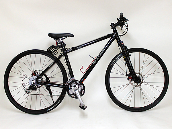 ゲイリーフィッシャー KAITAI S クロスバイク