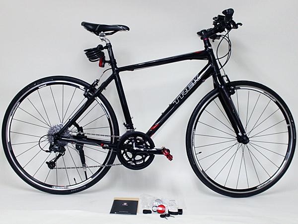 トレック FX7.5 2014年モデル