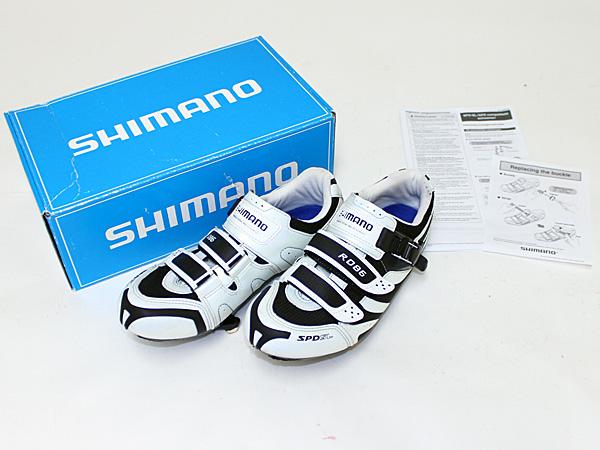 SHIMANO SH-R086WE ビンディングシューズ