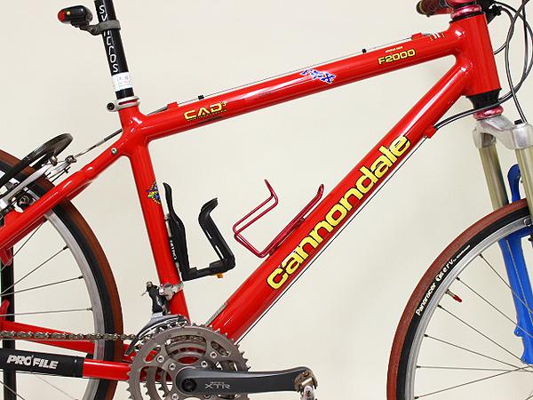 キャノンデール F2000 CAD3