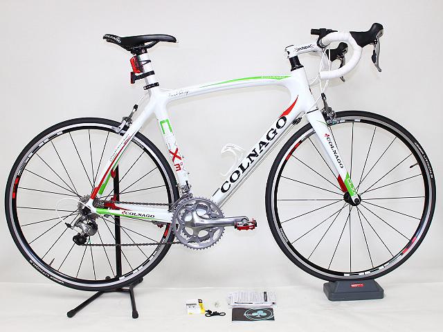 コルナゴ CLX3.0 105 2013